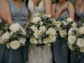 Rose's Bouquets 2