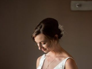 Blooms Wedding and Event Design Studio 1