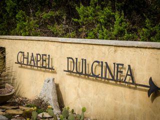 Chapel Dulcinea 2