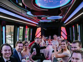 Premiere #1 Limousine Service 1