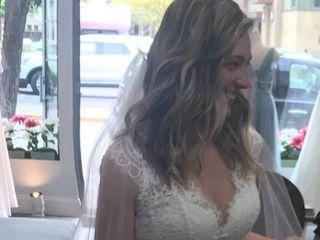Brides On Hartz 2
