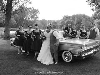 Sweetheart Weddings 4