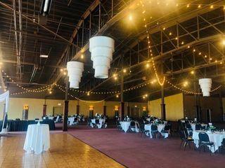 Lyman Harbor Waterfront Weddings 4