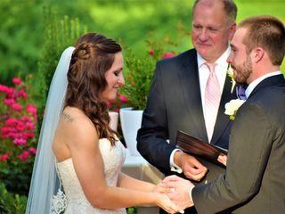 Personal Weddings NC 7