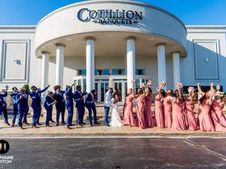 The Cotillion Banquets 1
