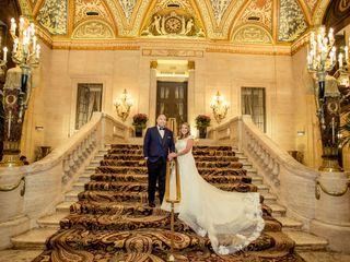 Weddings and Events by Karolina 4