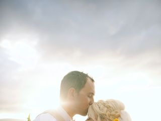 A White Orchid Wedding 1