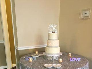 Designer Cakes and Desserts 2