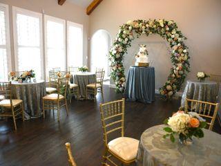 Weddings by StarDust 4