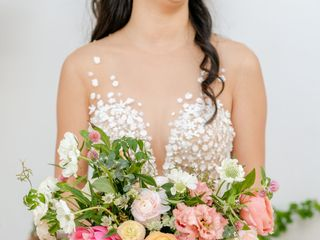 Lily Roden Floral Studio 1
