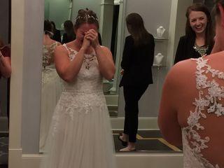 The White Dress 1