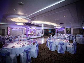 Arnaldos Banquet Center 2