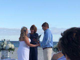 Wedding in Maine 3