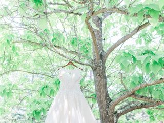 Bliss Bridal & Black Tie 1