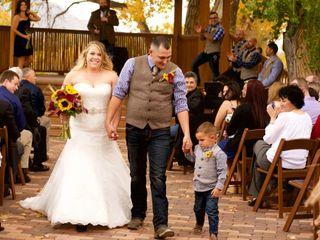 Jessica Lynn Weddings & Events 4