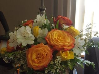 Bouquets by Becky 3