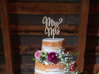 Wanda's Cake Decorating 1