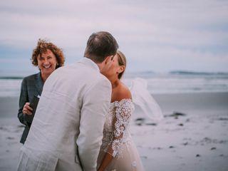 Wedding in Maine 4