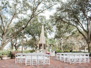 Any Event Linen & Chair Rental 2