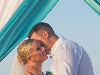 Outer Banks Weddings by Artz Music & Photography 4