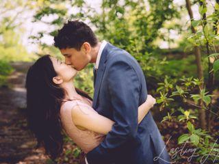 Lasting Joy Wedding Photography 6