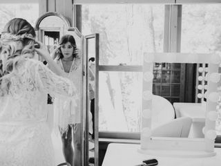 Dream Day Dressing Rooms 5