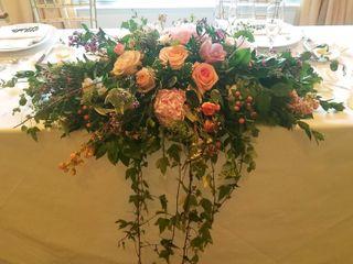 Rhonda Nichols Floral Design Studio 2