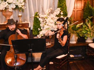 Greenville Wedding Music 6