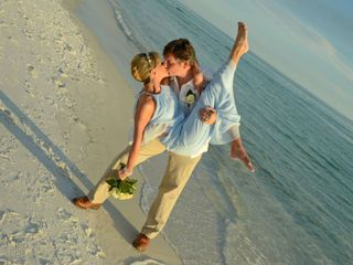 Sunset Beach Weddings 2