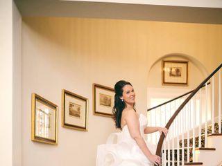 Ken Thomas Wedding Photography 7