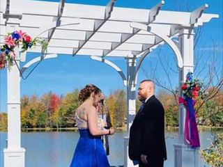 Pine Cradle Lake Weddings & Events 1
