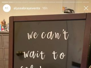 Alyssa Bray Events 2