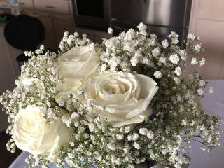 Rose Garden Florist 1