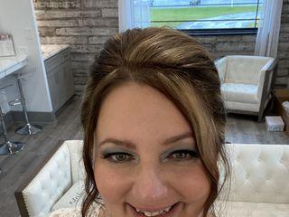 Bel Viso - Make Up by Stefanie D'Amore 4