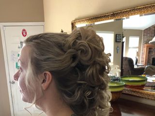 Bridal Hair & Makeup by Edie 3