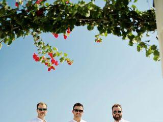 Tie the Knot in Santorini - Weddings & Events 1