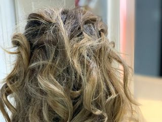 Bridal Hair & Makeup by Edie 2