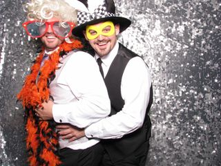 SoCal ShutterBooth Photo Booth 2