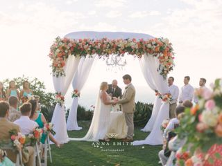 Kevin Covey Wedding & Event Coordination 6