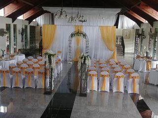 JansDecor Weddings & Events 1