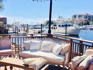 Palafox Wharf Waterfront 4