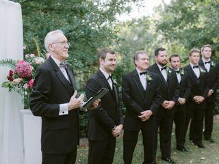 TaylorMade Weddings 1