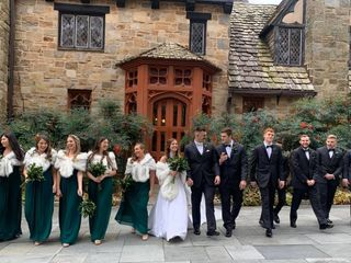 The Wedding Ninja 2