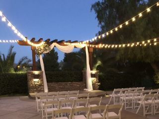 Menifee Lakes by Wedgewood Weddings 5
