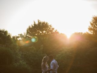 Kamp Weddings 1