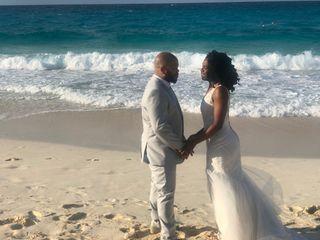 Bahamas Weddings By The Sea 4