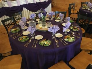 Professional Touch Caterers 5