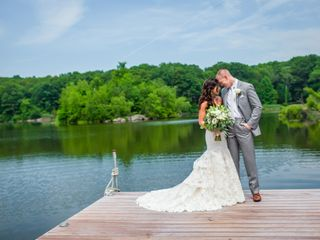 Rock Island Lake Club Venue Sparta Nj Weddingwire