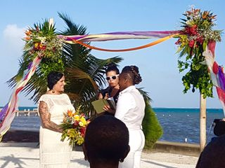 Dulce Belize Weddings 5