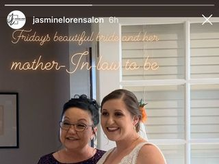 Jasmine Loren Salon 3